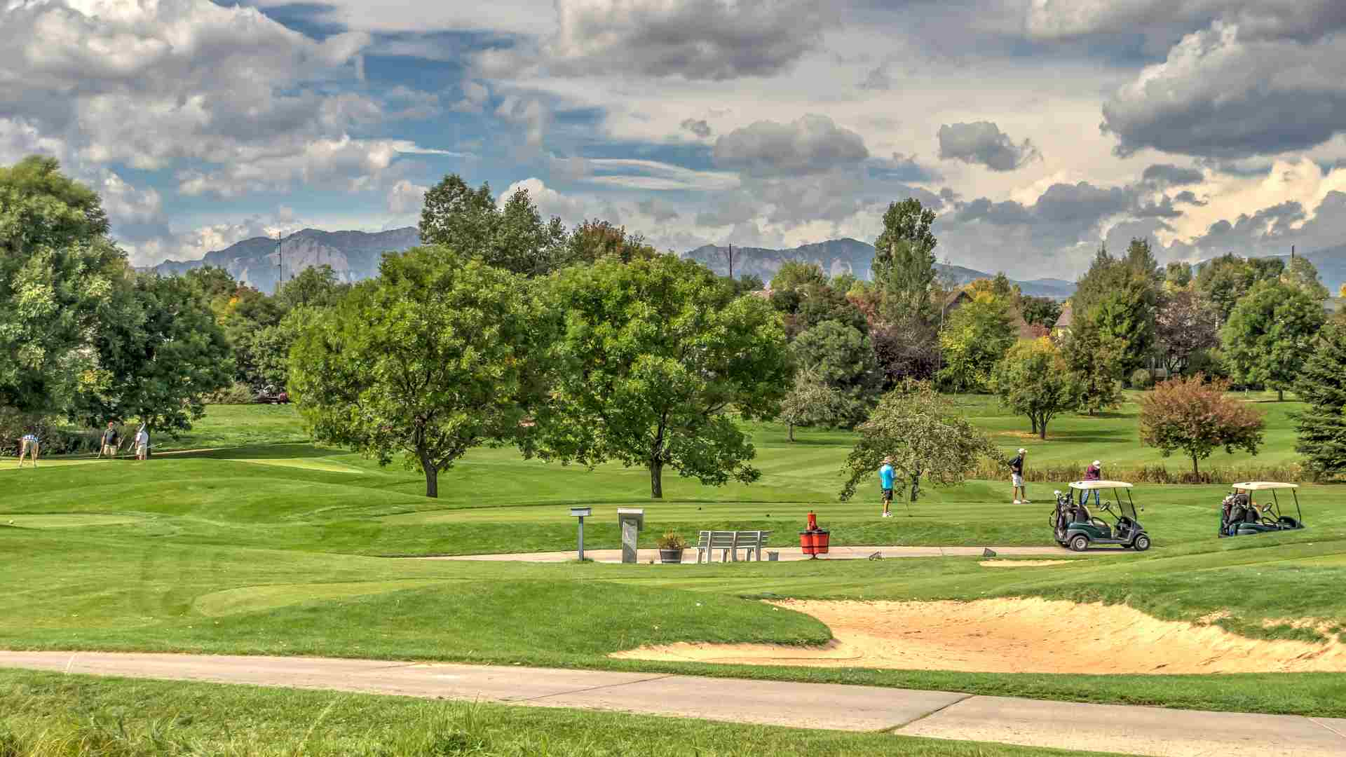 35 Indian Peak Golf Course2 5TMDE E 1920 - Real Estate Photos
