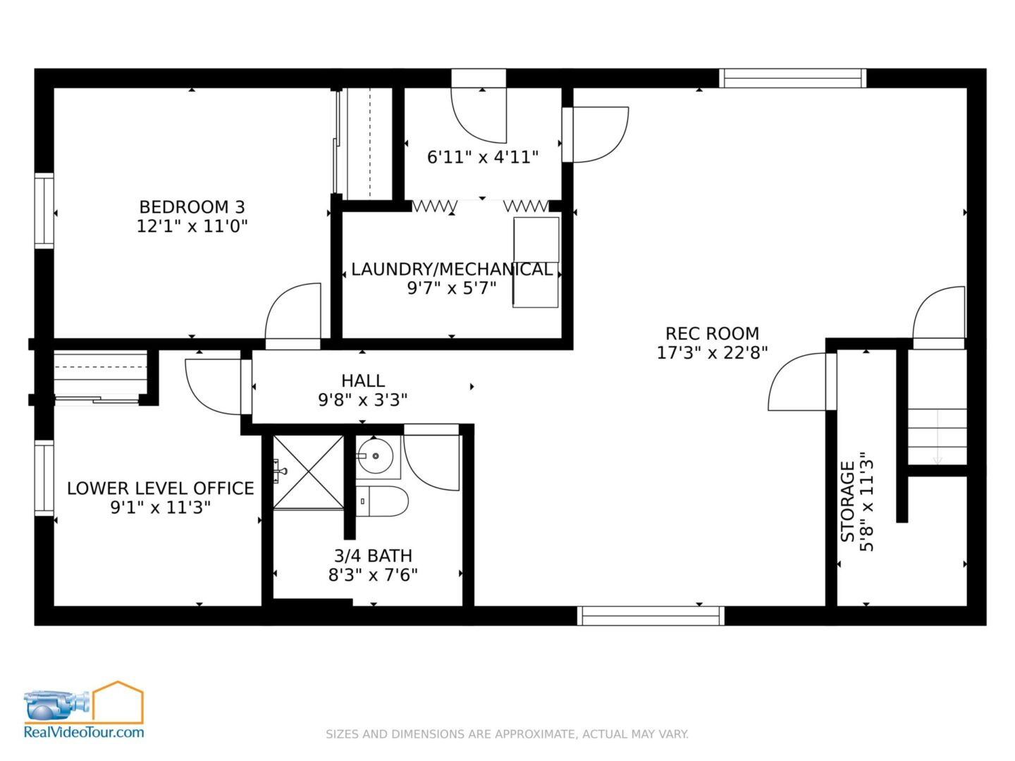 1712 2 FP Lower Level scaled - Home